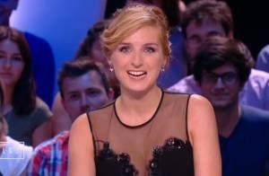 Alison Wheeler: Exit Raphaëlle Dupire, le Grand Journal a une autre Miss Météo !