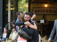 Jérôme Kerviel, libre et ''super heureux de sortir'', retrouve ses proches