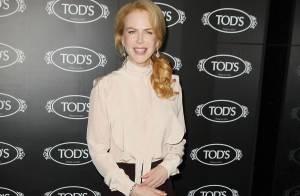 Nicole Kidman et Uma Thurman : Duo d'icônes à la Fashion Week