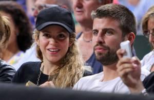 Shakira enceinte et in love : Première sortie avec Gerard Piqué depuis l'annonce