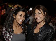 Reem Kherici et Shirley Bousquet: Duo charmeur devant un Blaise Matuidi amoureux