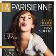 La Parisienne, du 6 septembre 2014.