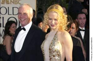 Nicole Kidman : Son père Antony Kidman est mort