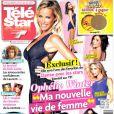 Télé-Star, édition du lundi 15 septembre 2014.