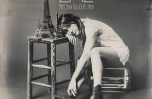 Zaz : Hommage à la capitale dans le clip de ''Paris sera toujours Paris''