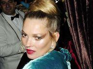 Kate Moss, Lindsay Lohan et Eva Herzigova : Une nuit mode et glamour !