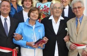 Macha Méril et Michel Legrand mariés : Ils se sont dit oui !