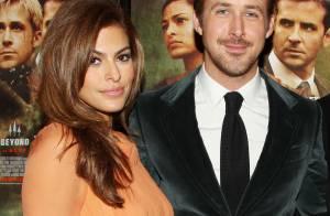 Eva Mendes et Ryan Gosling parents ? L'actrice aurait accouché d'une fille