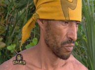 Koh Lanta : Certains aventuriers s'éloignent de Bertrand, mais c'est Hakim qui sort...