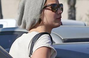 Jennifer Lawrence et Chris Martin amoureux ? Concert et visite discrète...