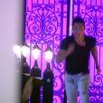 Nathalie et Vivian sauvés  dans l'hebdo de Secret Story 8 – demi-finale – le vendredi 19 septembre 2014, sur TF1