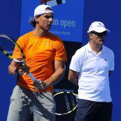Rafael Nadal : Polémique après les attaques sexistes de son oncle Tony