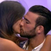 Secret Story 8 - Aymeric, de retour amaigri : Leila, amoureuse, s'inquiète !