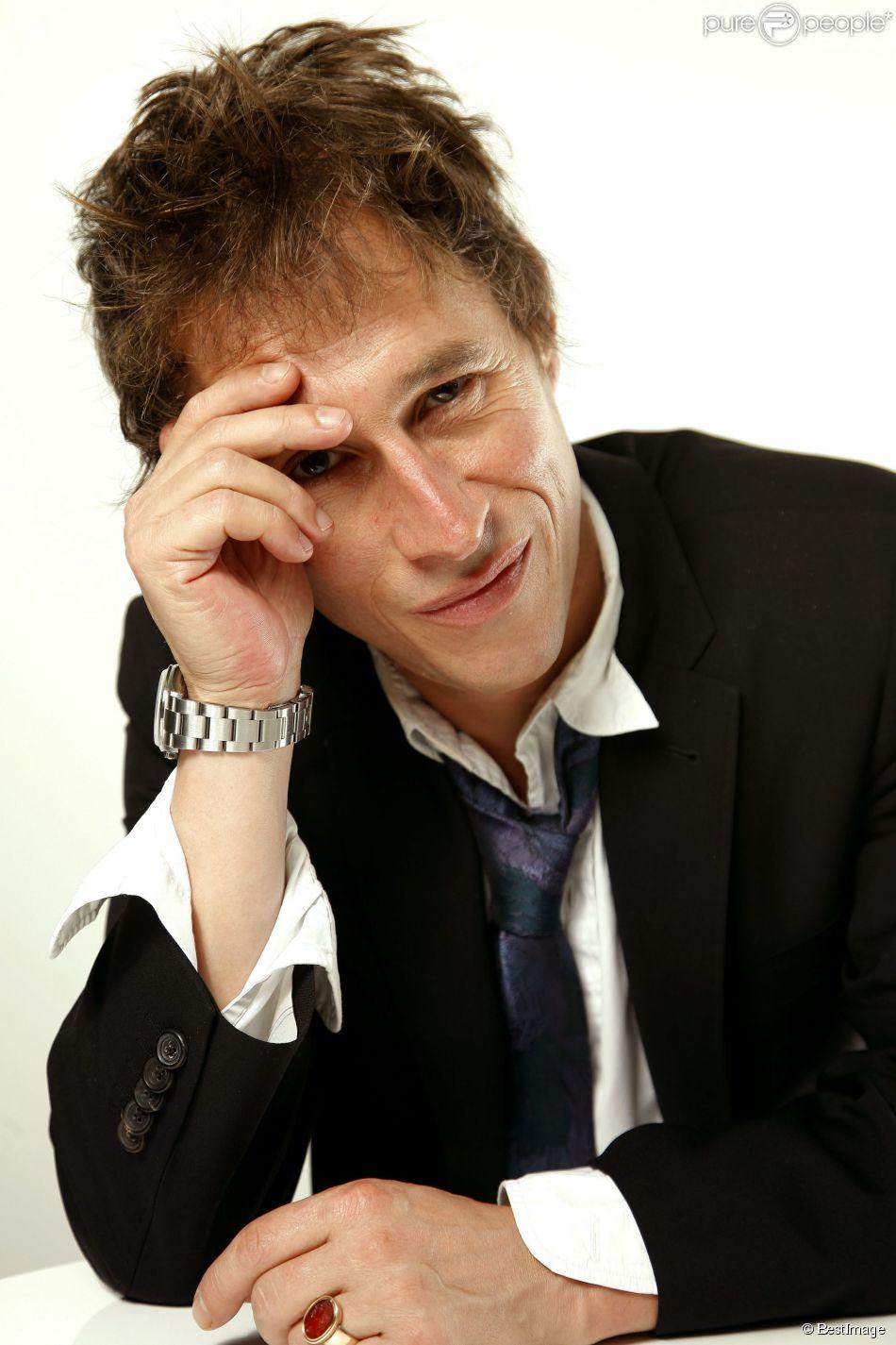 Bertrand Bonello en 2011.