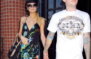 PHOTOS : Paris Hilton et Nicole Richie... elles échangent leurs mecs sans problème !