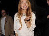 Lindsay Lohan : Injustement attaquée pour ses débuts sur scène