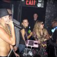 Fergie et Kid Rock s'éclatent !