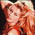 Brigitte Bardot (photo d'archive non datée)