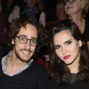 Joyce Jonathan et Thomas Hollande séparés : 'Nous avons une relation très saine'