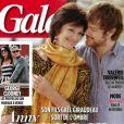 Le magazine Gala du 1er octobre 2014
