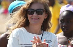 Valérie Trierweiler et son livre choc : ''Je suis heureuse de l'avoir fait''