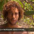 """Laurent - Bande-annonce du quatrième épisode de """"Koh-Lanta 2014"""" diffusé le 3 octobre 2014 sur TF1."""