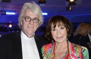 Danièle Evenou, amoureuse après le drame : 'Jean-Pierre m'a sauvée du désespoir'