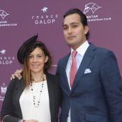 Marion Bartoli : Amoureuse, la sportive rayonne au bras de son homme