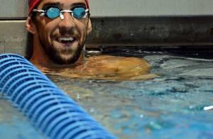 Michael Phelps : Très lourde sanction après son arrestation en état d'ivresse