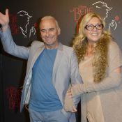 Michel Fugain et Sanda se sont mariés !