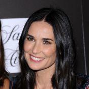 Demi Moore et Kris Jenner : Deux mamans célibataires au top devant Chloë Moretz