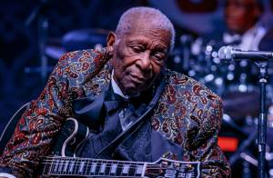 B.B. King : ''Épuisée'' à 89 ans, la star du blues annule des concerts