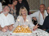 Mylène Demongeot : La superbe actrice fête ses 79 ans entourée des siens
