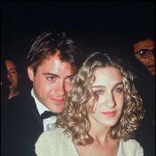 Sarah Jessica Parker autorisée par son mari à revoir son ex Robert Downey Jr.
