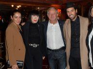 Sofia Essaïdi amoureuse avec son chéri face à Lio et Élodie Frégé complices