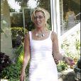 Cathy Sarraï, alias Super Nanny, en 2009.