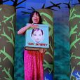 "Björk - Bachelorette - extrait de l'album ""Homogenic"" produit par Mark Bell en 1997."