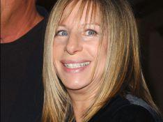 Barbra Streisand  : concert de soutien pour Barack Obama