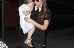 Look de la semaine : Victoria Beckham affronte Kim Kardashian et Nicole Richie