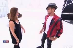Danse avec les stars 5 : Michael Jackson et Patrick Swayze au programme