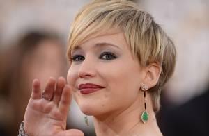 Jennifer Lawrence : Sa 1re grande victoire face au scandale de ses photos de nu