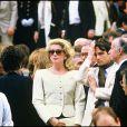 Catherine Deneuve, Jean-Pierre Léaud et Gilles Jacob rendent hommage à François Truffaut au Festival de Cannes 1985