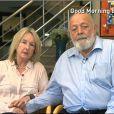 June et Barry Steenkamp se sont exprimés pour la première fois après la condamnation d'Oscar Pistorius pour la mort de leur fille Reeva, sur la chaîne Itv dans l'émission Good Morning Britain, le 22 octobre 2014