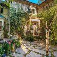 Image de la nouvelle maison que Jennifer Lawrence vient d'acquérir à Los Angeles pour la somme de 7 millions de dollars