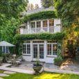 Image de la nouvelle maison que Jennifer Lawrence vient d'acquérir à Los Angeles pour la somme de 7 millions de dollars : une demeure de charme et de luxe