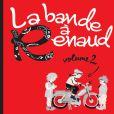 """Album """"La bande à Renaud, volume 2"""", attendu dans les bacs le 27 octobre 2014."""