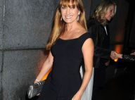 Jane Seymour : Chic à 63 ans parmi les stars de la mode