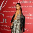 Selita Ebanks assiste à la FGI Night of Stars. New York, le 23 octobre 2014.