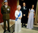 Kate Middleton et William : Elizabeth II et Harry en renforts à New York