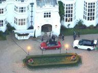 George Clooney et Amal Alamuddin : Une fête de mariage grandiose en Angleterre !